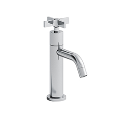 LAVE MAINS CROSS ROAD EAU FROIDE CHROME