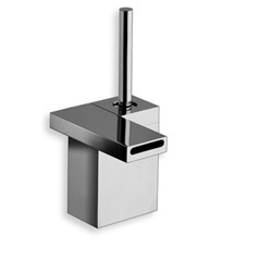 LAVABO MODUL BEC CASCADE LATERAL SMALL CHROME+ vidage UP & DOWN