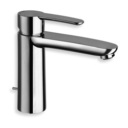 .LAVABO XL NEW DAY CHROME NF C3 +VIDAGE LAITON