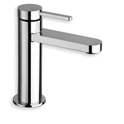 LAVABO UNIC AVEC VIDAGE UP/DOWN CHROME