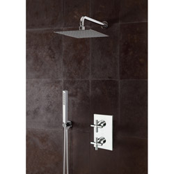 .PACK ENCASTRE DOUCHE THERMOSTATIQUE EXECUTIVE
